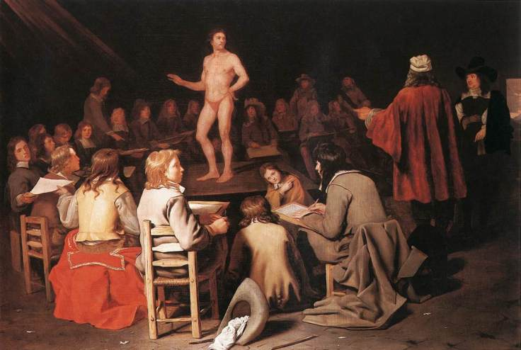 sweerts_michael_-_the_drawing_class_-_1656-58
