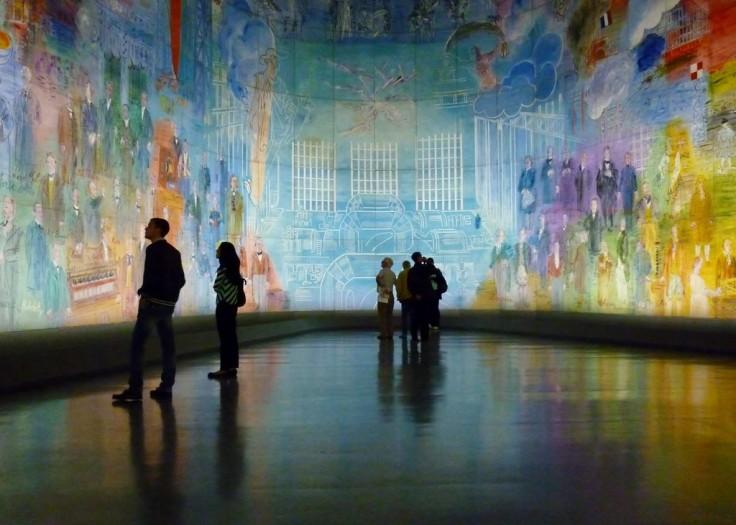 art sustainability
