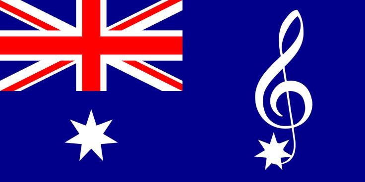Music Australia Social Media